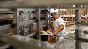 raising dough the globe and mail