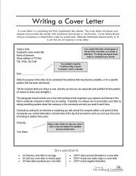 Use Bullet Points in Your Cover Letter Cover Letter Templates