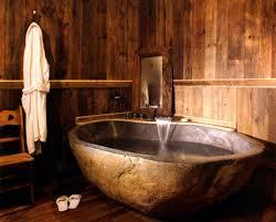 natural stone bathroom designs ideas