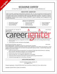 Office Assistant Resume Sample by Executive Assistant Resume Sample By Www Riddsnetwork In About