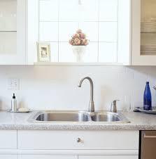 How To Get Rid Of Kitchen Sink Odor Kitchen Cleaning Tips Clean Kitchen Sink