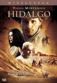 Hidalgo affiche