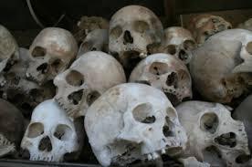 Genocide of Tamils in Sri Lanka