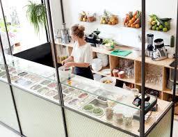 Interior Decoration Of Kitchen Best 20 Juice Bar Design Ideas On Pinterest Juice Bar Interior