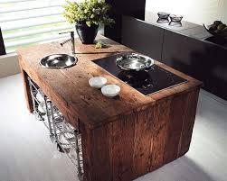 Wooden Kitchen Island Table Wood Kitchen Island Table U2013 Kitchen Ideas