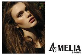 Amelia Brown | All About Models - Amelia_Brown