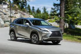 lexus nx 2016 build 2016 lexus nx 200t luxury utility with turbo get off the road