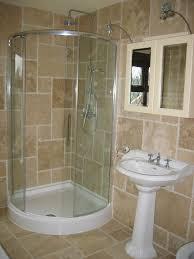 bathroom modern bathroom design with black merola tile wall and