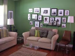 Best Green Paint For Living Room With Amazing Living Room The - Green paint colors for living room