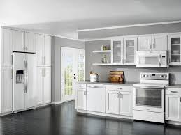 Dark And White Kitchen Cabinets Modern Dark Grey Kitchen Floor Tiles Pretty Floors With White