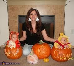 Winnie Pooh Dog Halloween Costume Tigger Winnie Pooh Costumes Babies