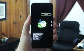 the complete guide to flashing factory images on android using