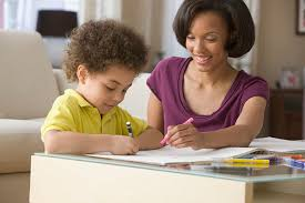 Dos and Don     ts for Helping With Your Child     s Homework children homework