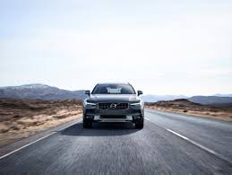 volvo group trucks 2017 volvo v90 cross country