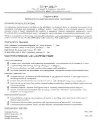 Resume First Job Examples  first time job resume examples first