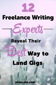 Best Job Resume by Best 25 Writing Jobs Ideas On Pinterest Writing Sites Work