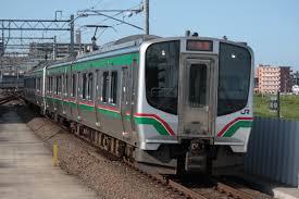 Tōhoku Main Line