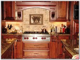 Fancy Kitchen Cabinets by Download Kitchen Backsplash Cherry Cabinets Gen4congress Com