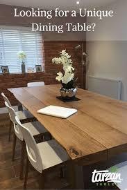 29 best dining tables images on pinterest tarzan oak dining