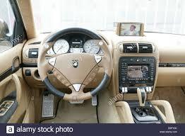 Porsche Cayenne Inside - porsche gemballa cayenne interior series car off road vehicles