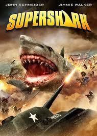 Super Shark (2011) DVDRip