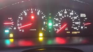 lexus sc300 gauge cluster fix peridically freezing speedometer u0026 fuel gauge reading below