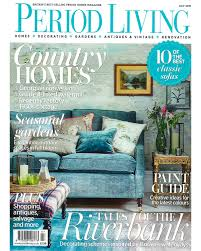 Period Homes And Interiors Magazine About Us