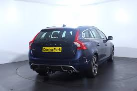 used 2012 volvo v60 d3 r design for sale in west glamorgan