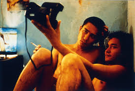 great gay films from east and south east Asia   BFI BFI Happy Together