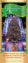 grow your own rockefeller center christmas tree book by