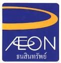 บริษัท อิออนธนสินทรัพย์ (ไทยแลนด์) จำกัด (มหาชน) | Chiangrai ...