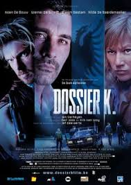 Dossier K streaming