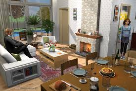 Home Interior Design Plans Sweet Home 3d Draw Floor Plans And Arrange Furniture Freely