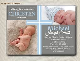 Invitation Cards Baptism Baby Boy Or Baptism Christening By U2026 Baptism Christening