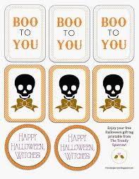 Printable Halloween Bags Halloween Tags For Goodie Bags U2013 Festival Collections