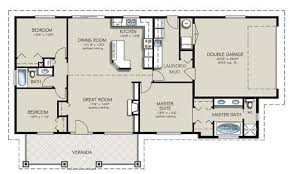 simple small house floor plans 1280 sqft trend home 4 bedroom