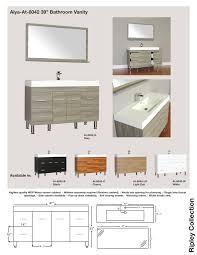 Home Design Outlet Center Home Design Outlet Center Ripley Collection Bathroom Vanities