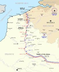 First Battle of the Aisne