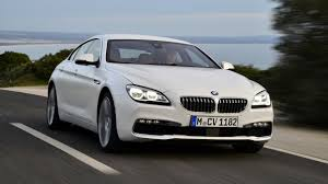 2017 bmw 6 series gran coupe review top gear