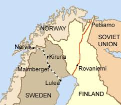 Battles of Narvik