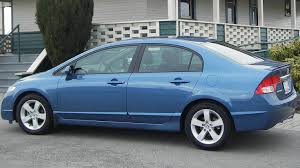 no surprise here honda u0027s 2009 civic has held its value the