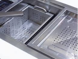 Best Kitchen Sinks Images On Pinterest Kitchen Sink Faucets - Shallow kitchen sinks