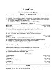 Unforgettable Automotive Technician Resume Examples to Stand Out     Pinterest