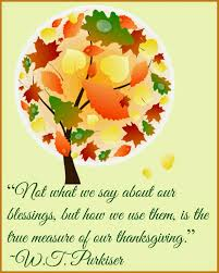 greeting for thanksgiving building our story november 2014