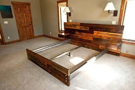 King Size Floating Platform Bed Plans by Floating Platform Beds U2013 Pathfinderapp Co