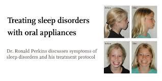 Childhood sleep disorders essay FC