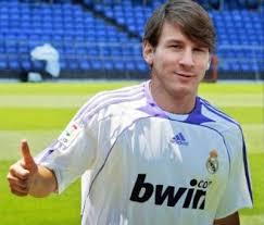 Mi Opinion Sobre Lionel Messi