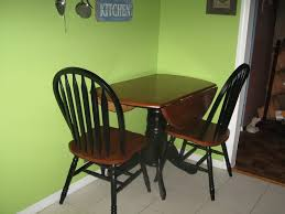 Space Saving Kitchen Furniture by Value Of Space Saving Kitchen Tables My Home Design Journey