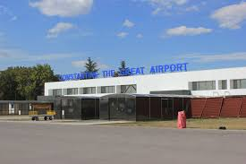 Niš Constantine the Great Airport