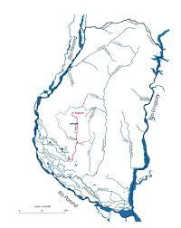 Nogoyá River